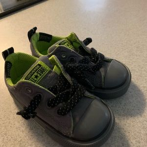 Infant/toddler converse